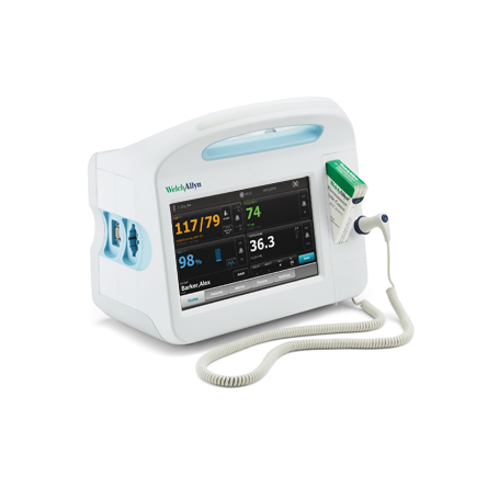 Connex Vital Signs Monitor with SureTemp